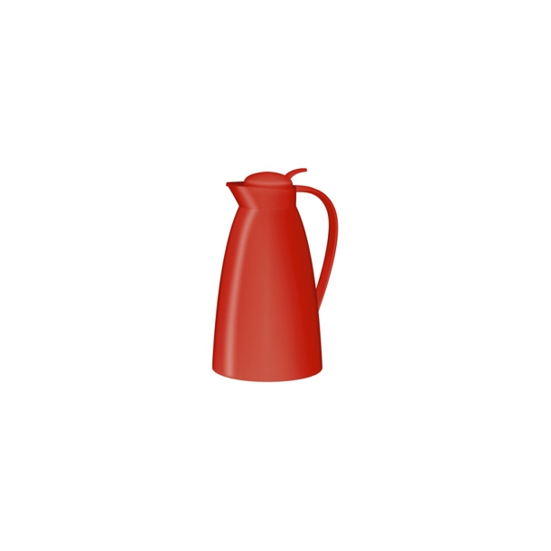 Alfi Eco Termokande 1 Liter Rød