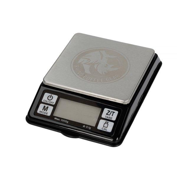 Rhinowares - Coffee Gear Dosing Scale Vægt