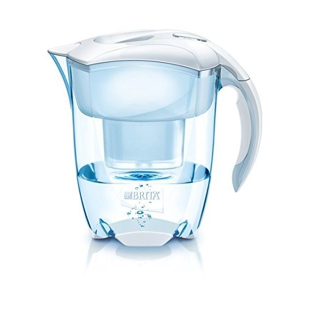 Brita Elemaris Cool Hvid XL, 3,5 L Plus+