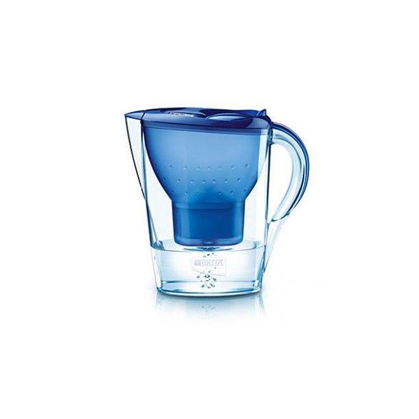 Brita Marella Cool blå vandfilterkande Plus+
