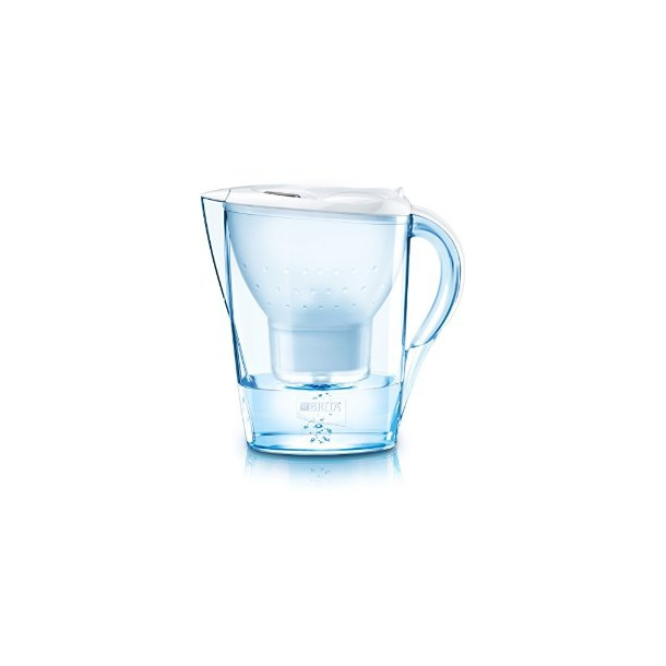 Brita Marella Cool hvid vandfilterkande Plus+