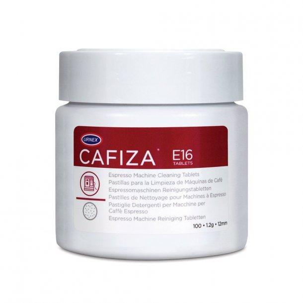 Urnex Cafiza tablet 1,2 g - 100 stk