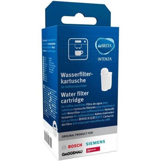 Bosch Siemens vandfilter TCZ7003