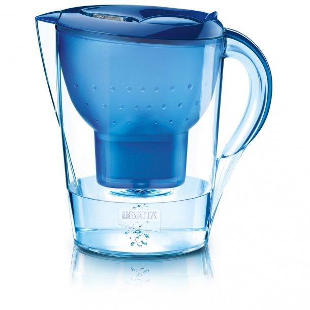 Brita Marella XL, blå 3,5 L Plus+