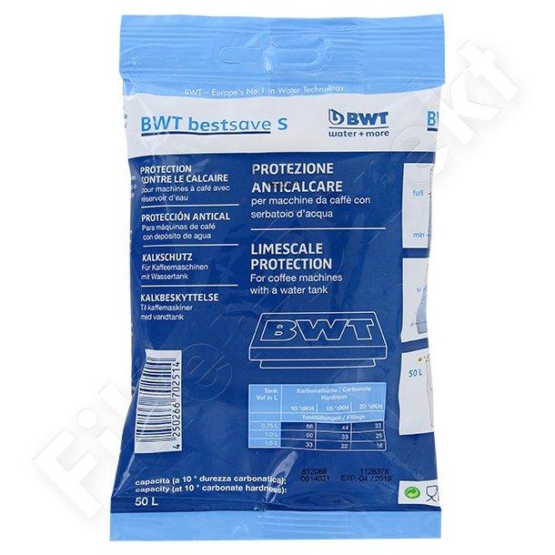 BWT Bestsave S Vandfilterpude
