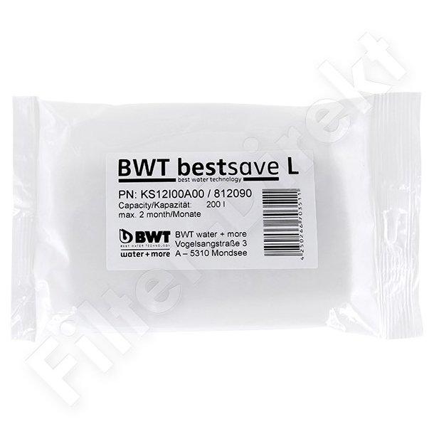 BWT Bestsave L Vandfilterpude