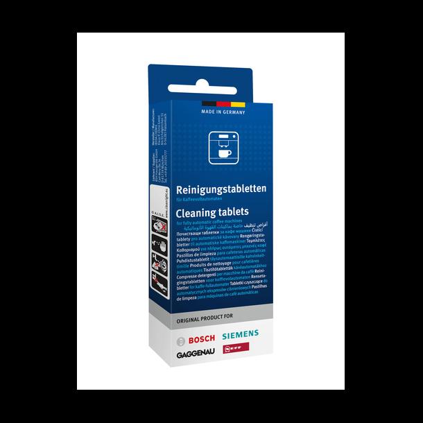Bosch rensetabletter
