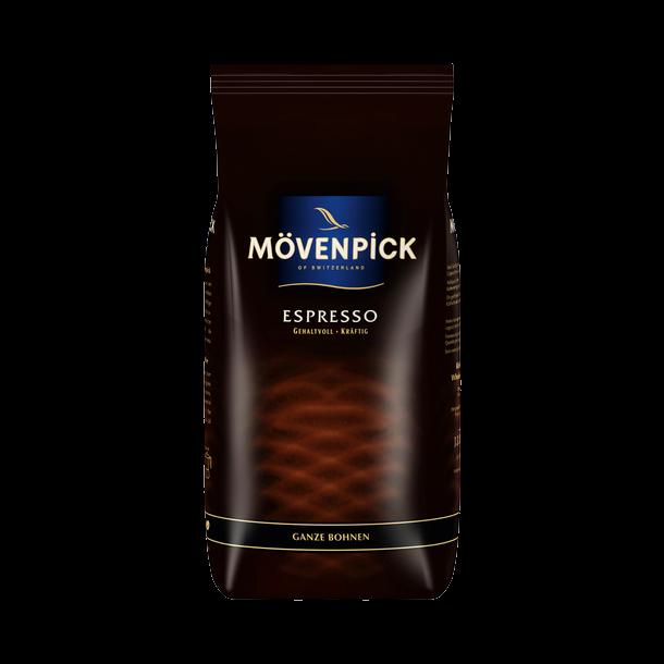 Mövenpick Espresso 1 kg bønner