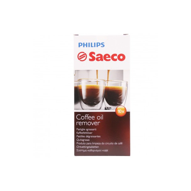 Saeco rensetabletter CA6704/99