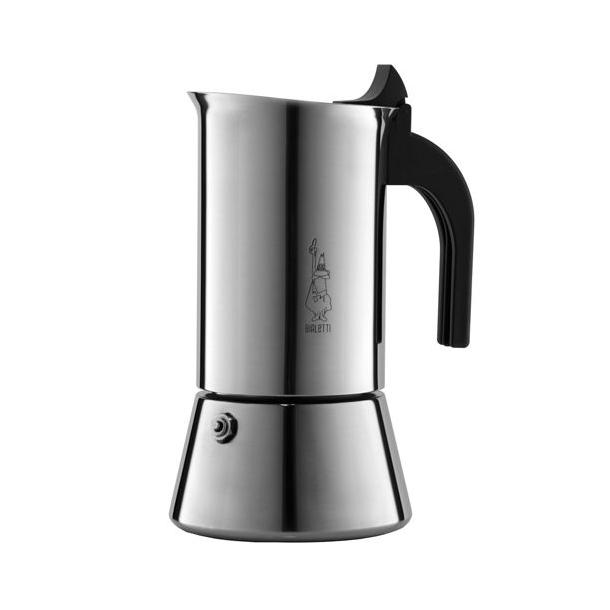 Bialetti Venus 10 kopper, espressokande