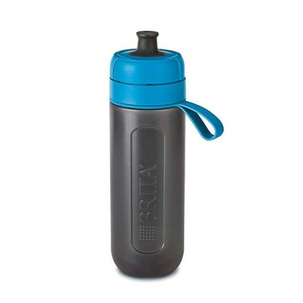 Brita Fill & Go Active Drikkedunk - Blå