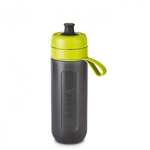 Brita Fill & Go Active Drikkedunk - Lime