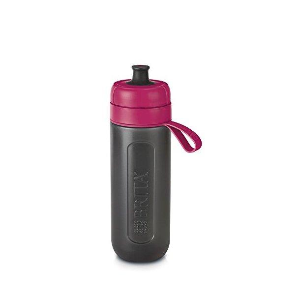 Brita Fill & Go Active Drikkedunk - Pink