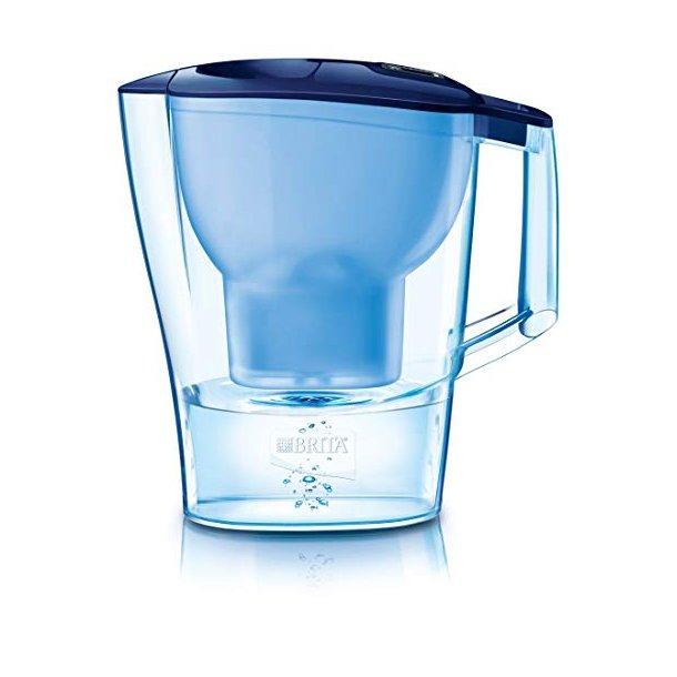 Brita Aluna Cool Blå 2,4 L vandfilterkande