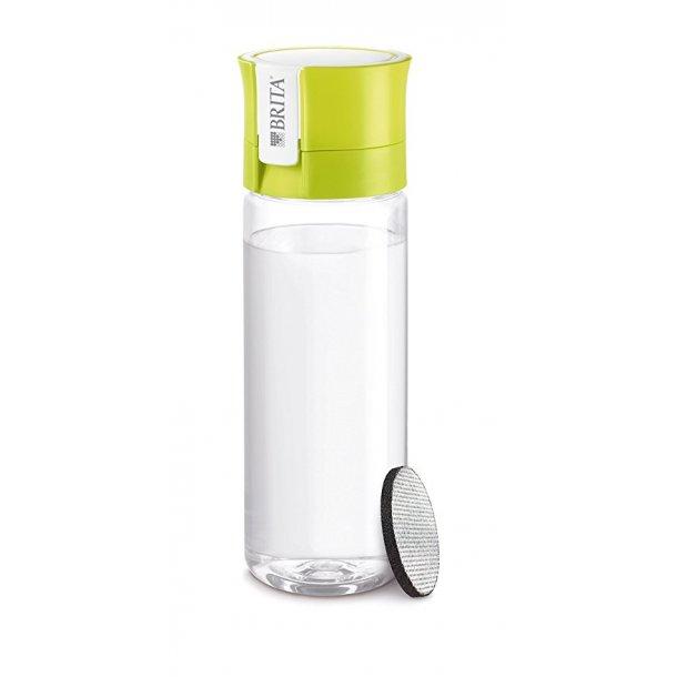 Brita Fill & Go Vital Flaske - Lime