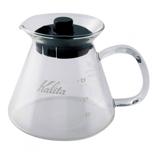 Kalita Glaskande 500 ml