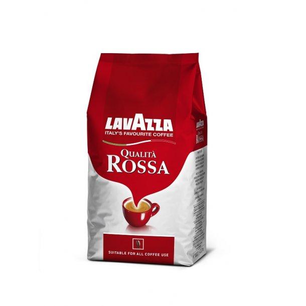 Lavazza Qualita Rossa 1 kg bønner