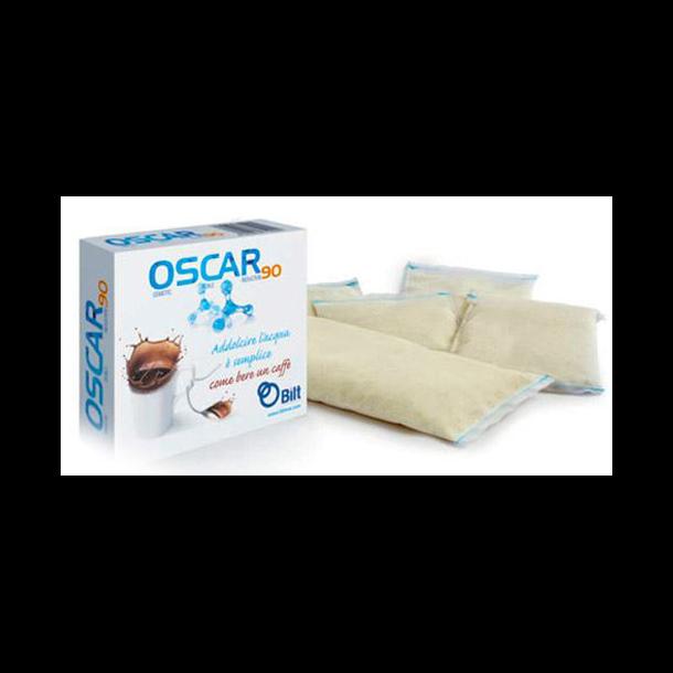 Bilt Oscar 90 kalkfilter