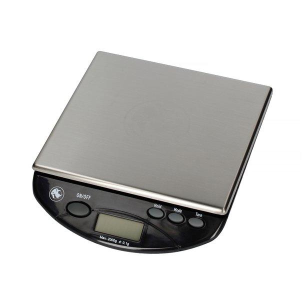 Rhinowares - Coffee Gear Bench Scale Vægt