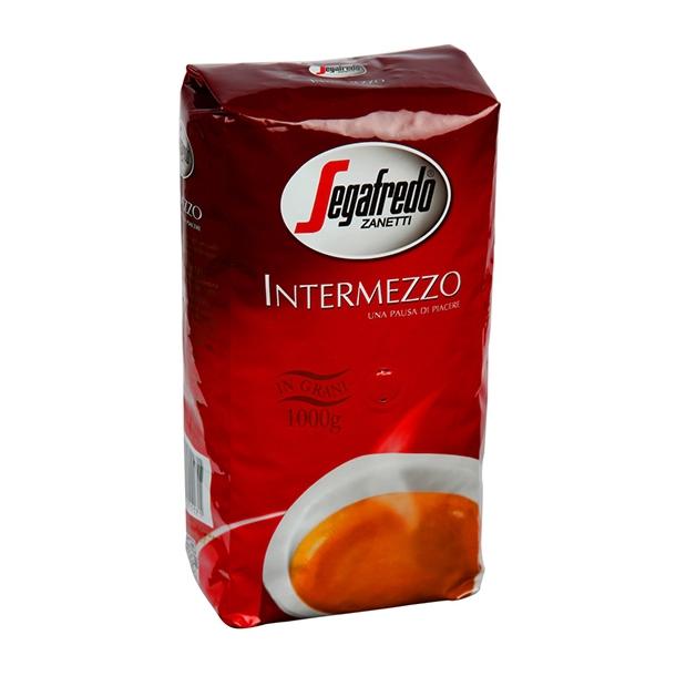 Segafredo Intermezzo 1 kg bønner
